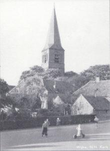 Historische foto Wijhe