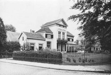 Historische wandeling dorp Wijhe