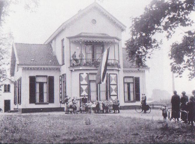 Historische wandeling 24 augustus in Wijhe